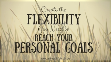 Create-the-Flexibility-You-Need-to-Reach-Your-Personal-Goals